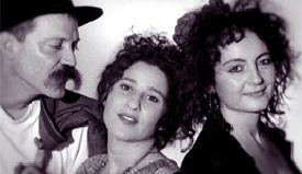 Trio Klezmer
